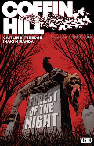 Coffin Hill Vol. 1: Forest of the Night