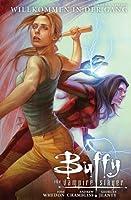 Buffy the Vampire Slayer: Willkommen in der Gang (Season 9, #4)