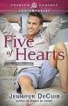 Five of Hearts (Scallop Shores, #2)