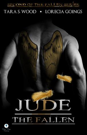 Jude by Tara S. Wood