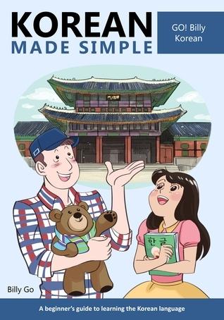 Korean Made Simple  A beginner s guid