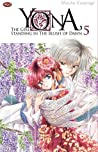 Yona, The Girl Standing in the Blush of Dawn 5