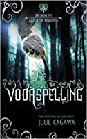 De voorspelling (The Iron Fey, #4.5)