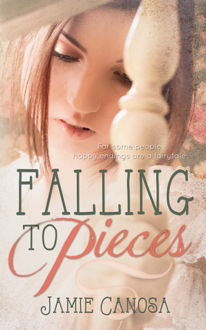 Falling to Pieces by Jamie Canosa