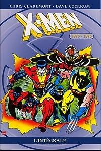 X Men: 1975-1976
