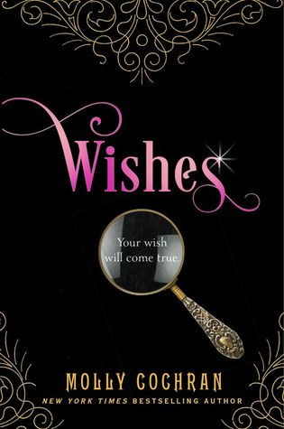Wishes (Legacy, #2.5)