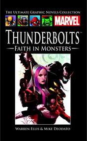 Thunderbolts: Faith in Monsters