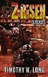 Outcasts (Z-Risen #2)