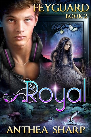 Royal by Anthea Sharp