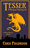 Tesser: A Dragon Among Us (The Reemergence #1)