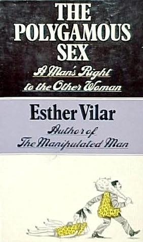 Esther Vilar The Manipulated Man Pdf