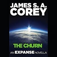 The Churn (The Expanse, #3.5)