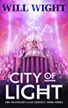 City of Light (Traveler's Gate, #3)