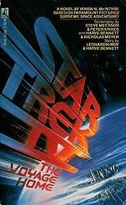 Star Trek IV: The Voyage Home (Star Trek: The Original Series #33; Movie Novelization #4)