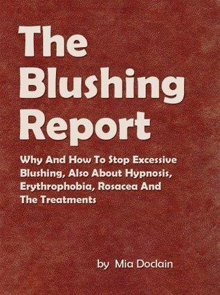 blushing report