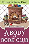 A Body at Book Club (Myrtle Clover Mysteries, #6)