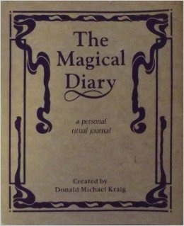 The Magical Diary: A Personal Ritual Journal