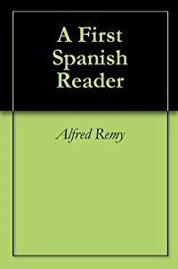 A First Spanish Reader