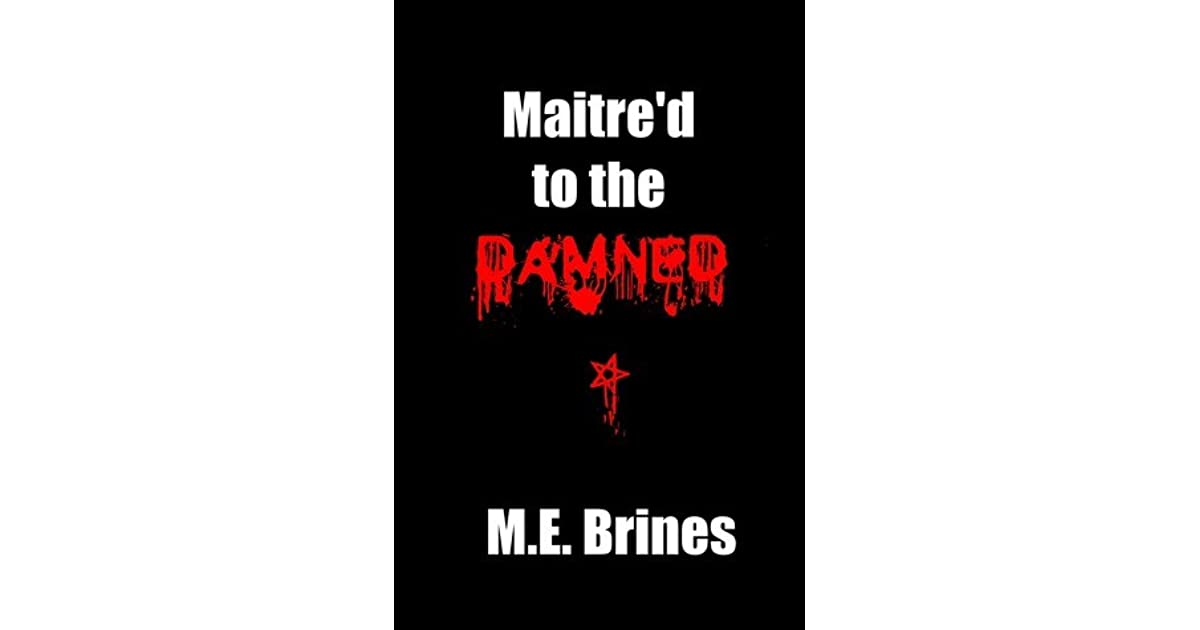 Maitred to the Damned