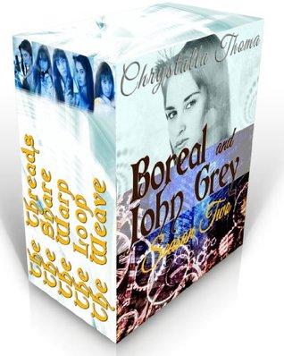 Boreal and John Grey Complete Season Two