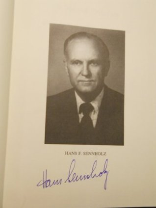 A Man of Principle: Essays in Honor of Hans F. Sennholz