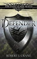 Defender (Sanctuary, #1)