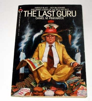 The Last Guru