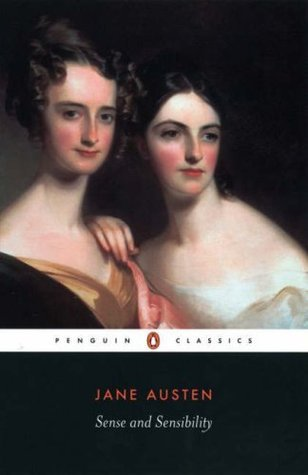 Sense And Sensibility-Jane Austen