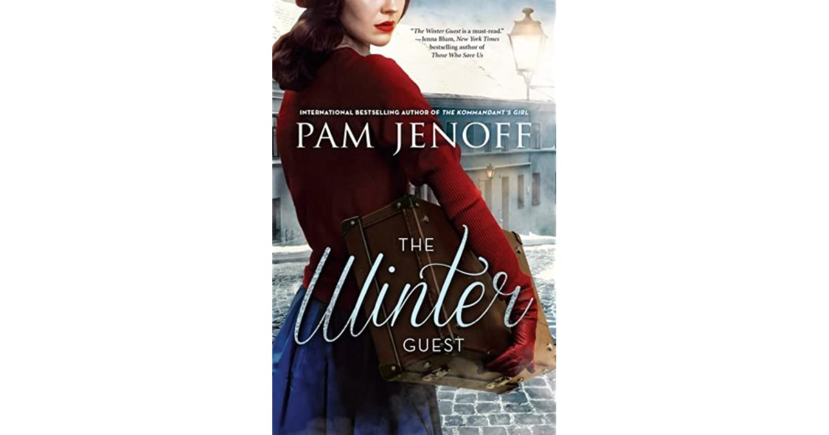 Read The Winter Guest The Winter Guest 1 By Pam Jenoff