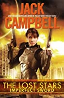 Imperfect Sword (The Lost Stars, #3)