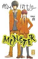My little Monster 01