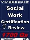 Social Work Certification Review (Social Work Review Series)