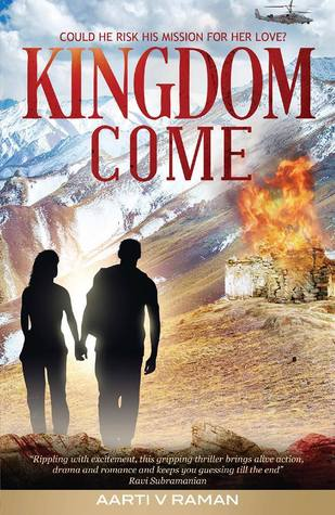Kingdom Come by Aarti V. Raman