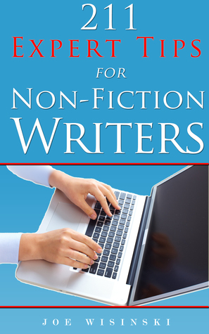 211 Expert Tips for Non-Fiction Writers