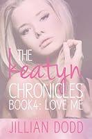 Get Me The Keatyn Chronicles Volume 7 9781940652160 Dodd Jillian Books Amazon Com