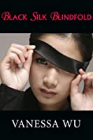 Black Silk Blindfold