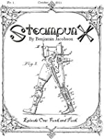SteampunX: Episode One: Funk and Puck