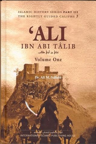 The Biography of Ali ibn Abi Talib
