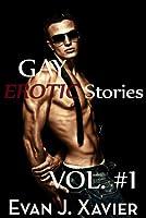 Gay Erotic Stories: Volume ONE