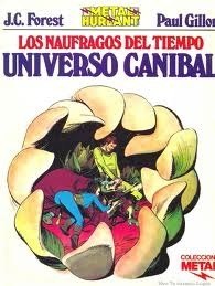 Universo caníbal