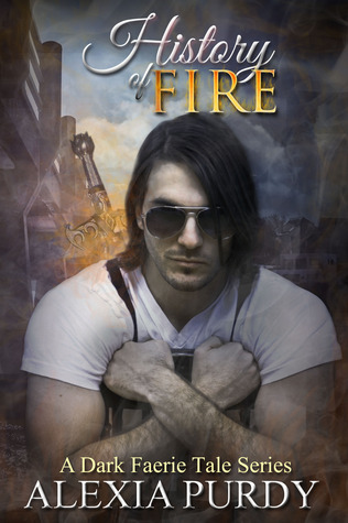 History of Fire (Elemental Fire, #1)