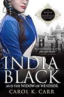 India Black and the Widow of Windsor (Madam of Espionage, #2)