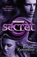 Secret (Elementals, #4)