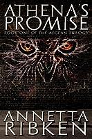 Athena's Promise (Aegean Trilogy, #1)