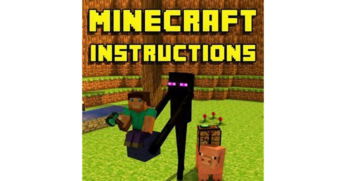 Minecraft Instructions Beginners Guide Surviving Your First Night