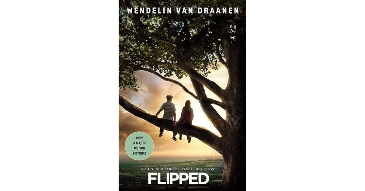 Flipped By Wendelin Van Draanen border=