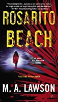 Rosarito Beach: A Kay Hamilton Novel
