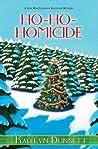 Ho-Ho-Homicide (Liss MacCrimmon Mysteries #8)
