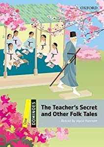 The Teacher's Secret and Other Folk Tales [With CDROM]
