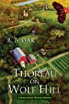 Thoreau on Wolf Hill (Henry David Thoreau Mystery #2)